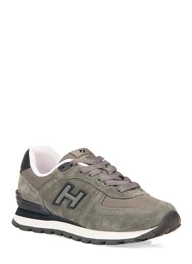 Hammer Jack Ayakkabı Gri